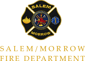 Salem/Morrow Fire Department - Footer Logo