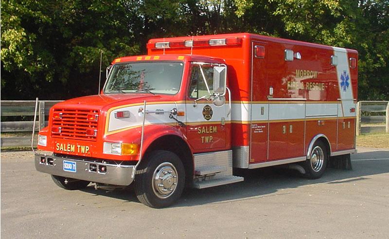 2000 Medic Unit